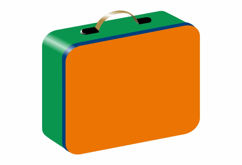 Lunchbox Vale Clip Art.