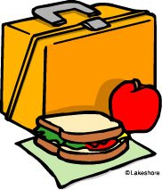 Clipart lunch box 2 » Clipart Portal.
