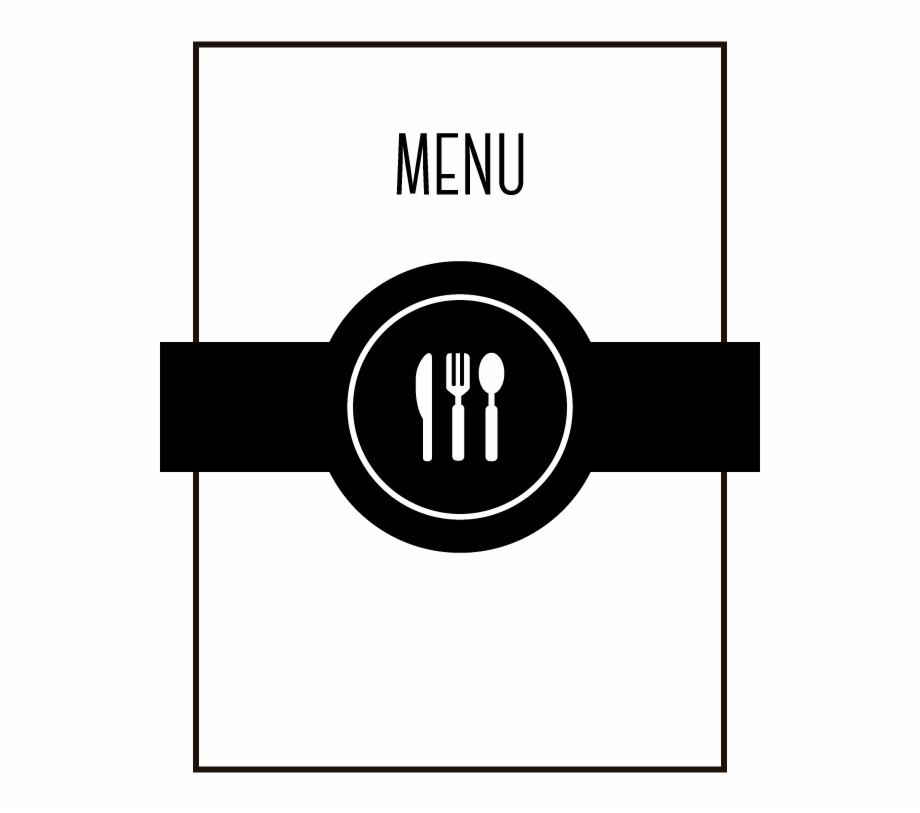 Cafe, Menu, Restaurant, Square, Area Png Image With.