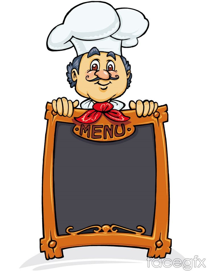 Menu clip art country style clipart free download.