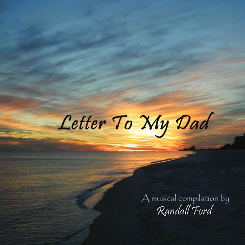 Happy Birthday, Daddy: A Letter to My Dad in Heaven.