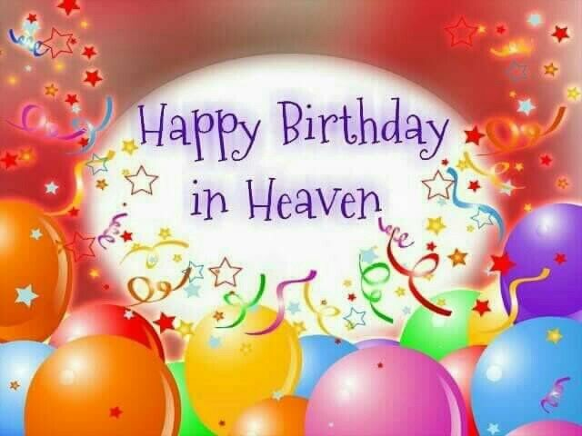 Image result for clip art of anniveraries of people in heaven.