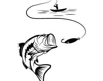 Bass Clipart.