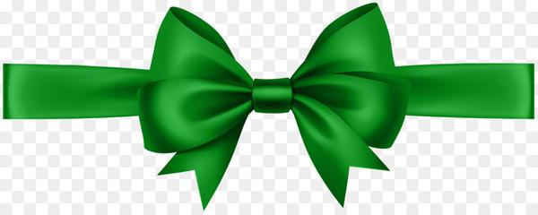 Green ribbon Blue ribbon Clip art.