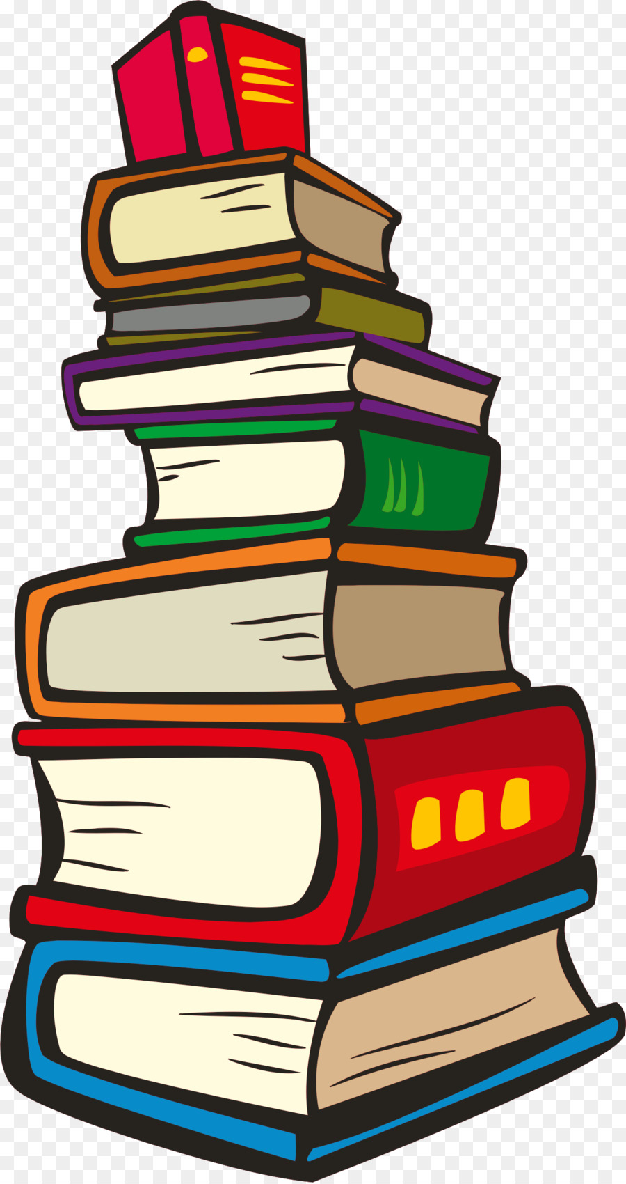 Book Illustration clipart.