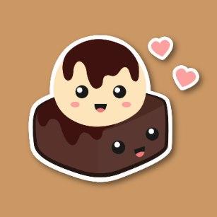 Cute brownie clipart 3 » Clipart Portal.