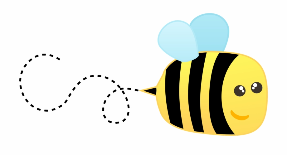 Bumble Bee Clip Art Free Vector In Open Office Drawing.