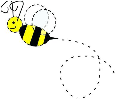 Bumble Bee Clipart Bumblebee Clip Art Free EasySurfer Advanced.