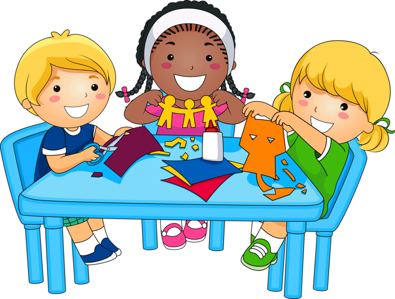 Free Playing Clipart kids sharing, Download Free Clip Art on Owips.com.
