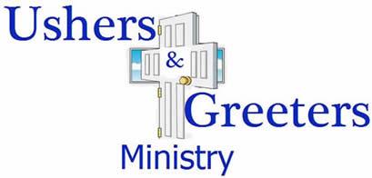 Usher Ministry «.