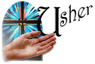 St. Francis on the Brazos Catholic Church: Ushers.