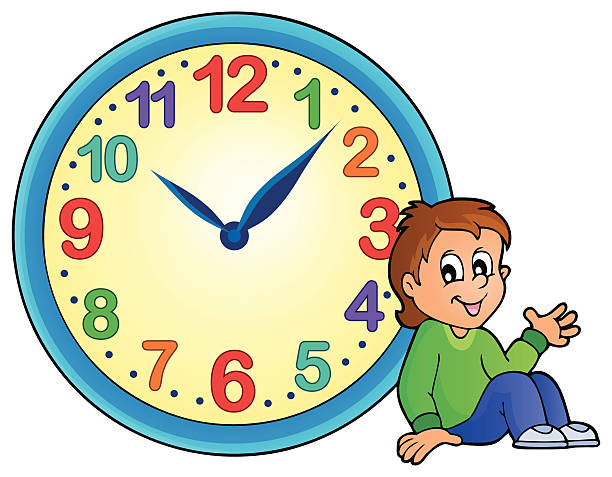 Best Clip Art Of Clock Face Without Hands Illustrations, Royalty.
