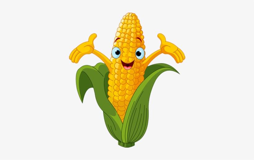 19 Effortless Clip Art Corn.