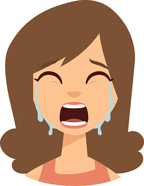 Crying clipart 4 » Clipart Station.