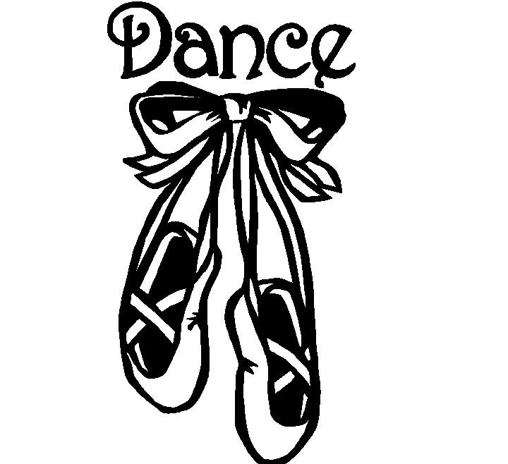 61+ Dance Shoes Clip Art.