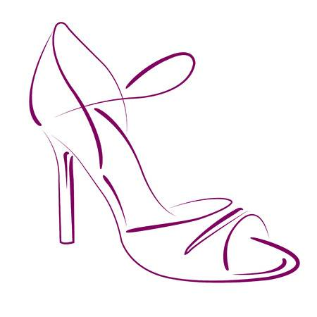 6,895 Dance Shoes Stock Illustrations, Cliparts And Royalty Free.