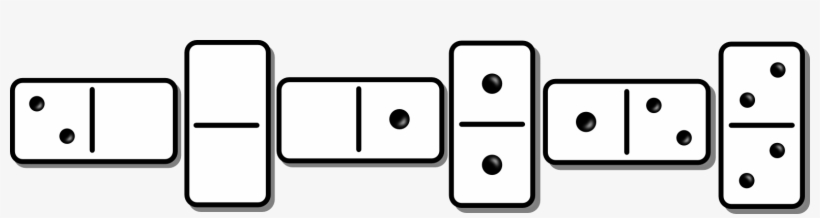 Png Stock Dominoes Game Clipart.