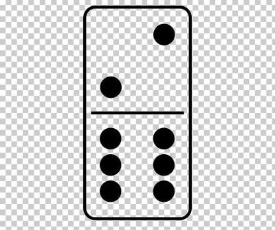 Dominoes PNG.