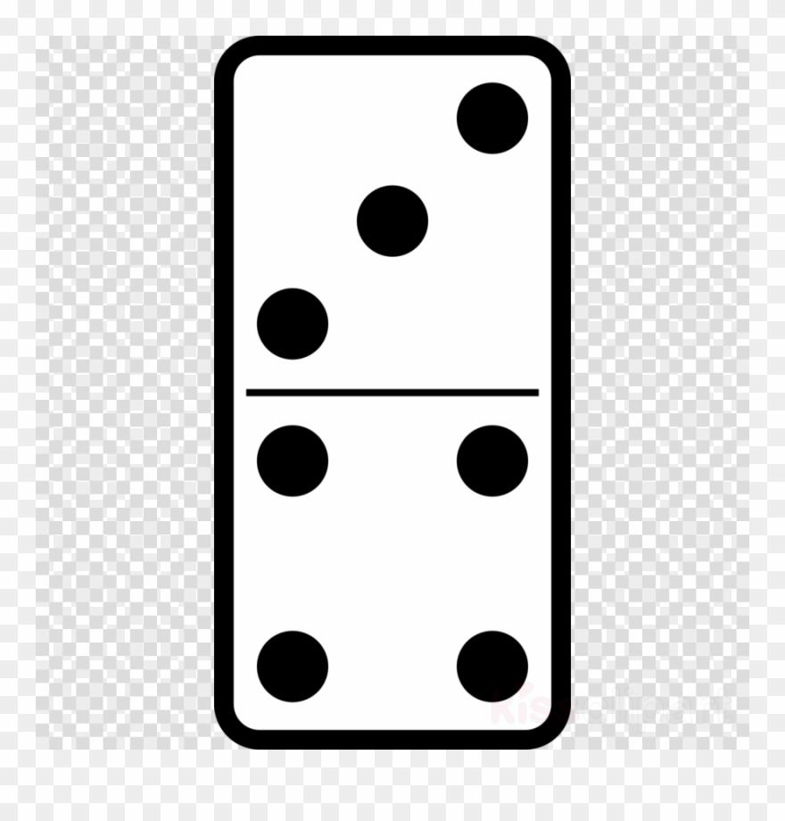 Domino Clip Art Clipart Dominoes Domino's Pizza Clip.