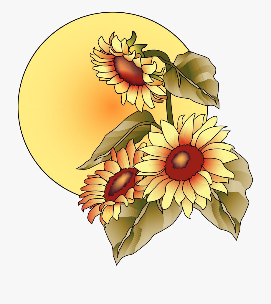 Free Fall Autumn Clip Art 3.
