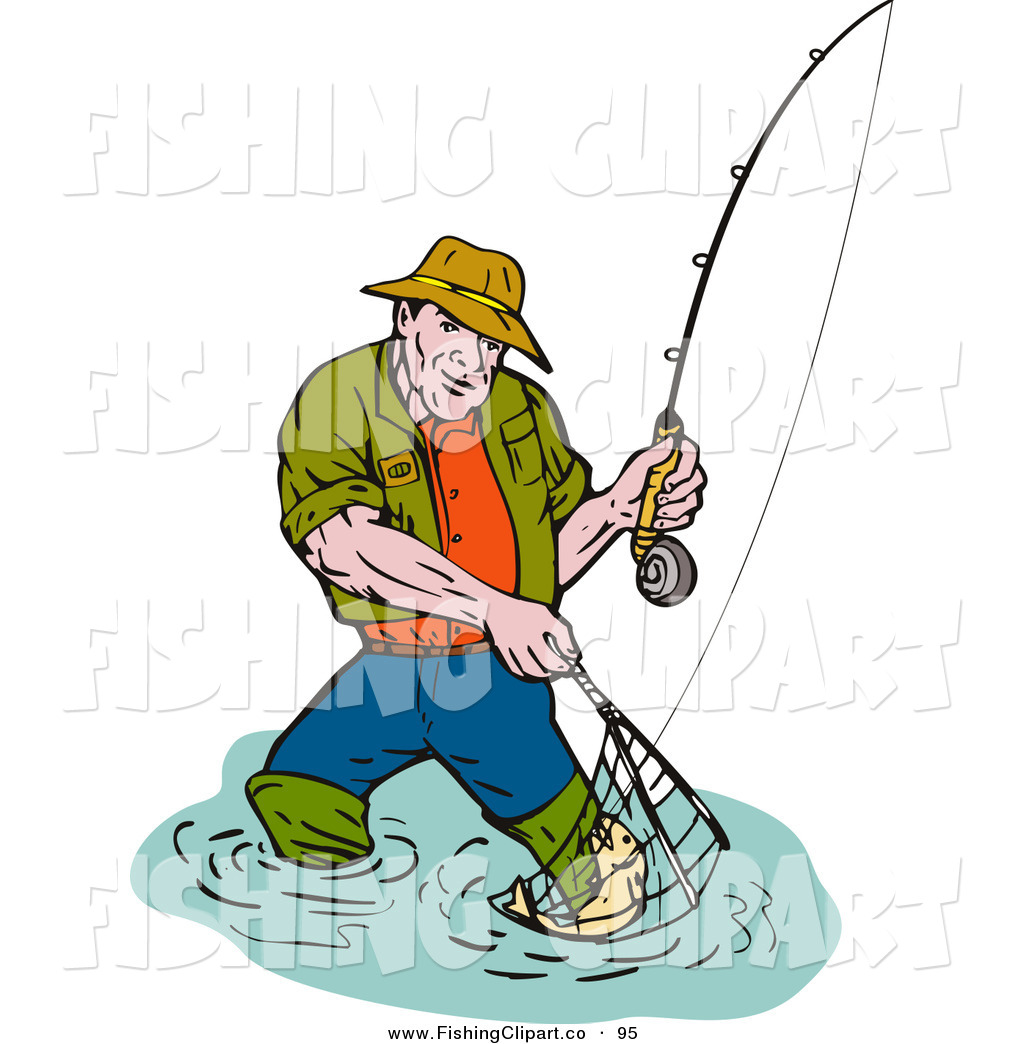 Fishing Clipart Pictures.