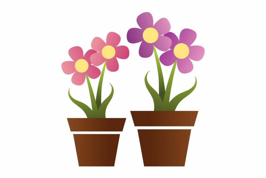Flower Pot.