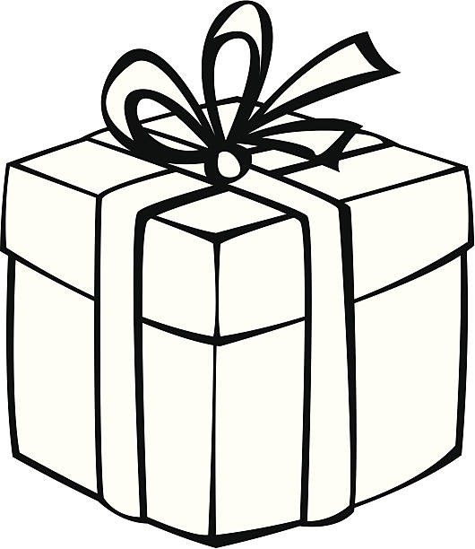 36+ Gift Clipart.