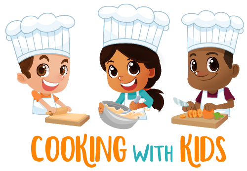 Cooking With Kids NY Clever Clip Art Valuable 6.