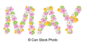May Illustrations and Clip Art. 48,516 May royalty free.