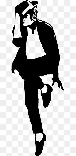 85+ Michael Jackson Clipart.