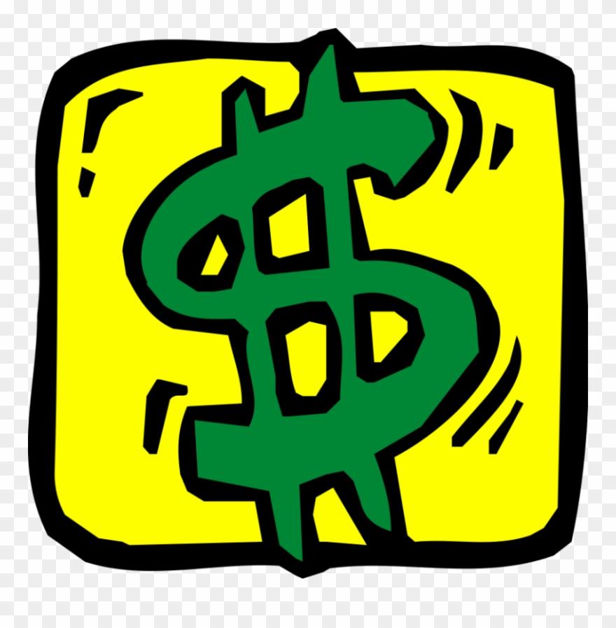 Transparent Money Clipart Clip Art Of Money Clipart.