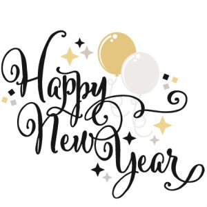 For New Years Clipart.