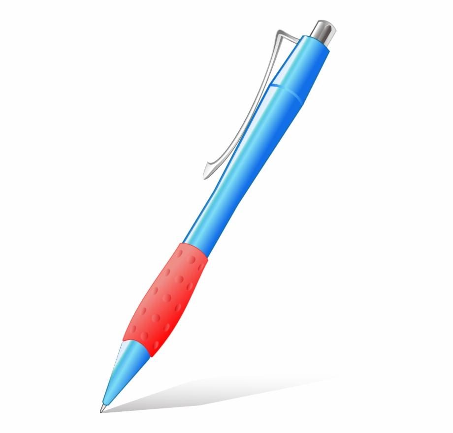 Vector Pens Graphic.