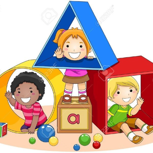 Preschool children clipart 3 » Clipart Station.