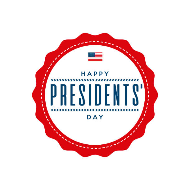 Free Clip Art Presidents Day Illustrations, Royalty.