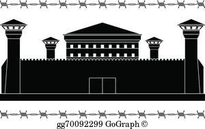 Prison Clip Art.