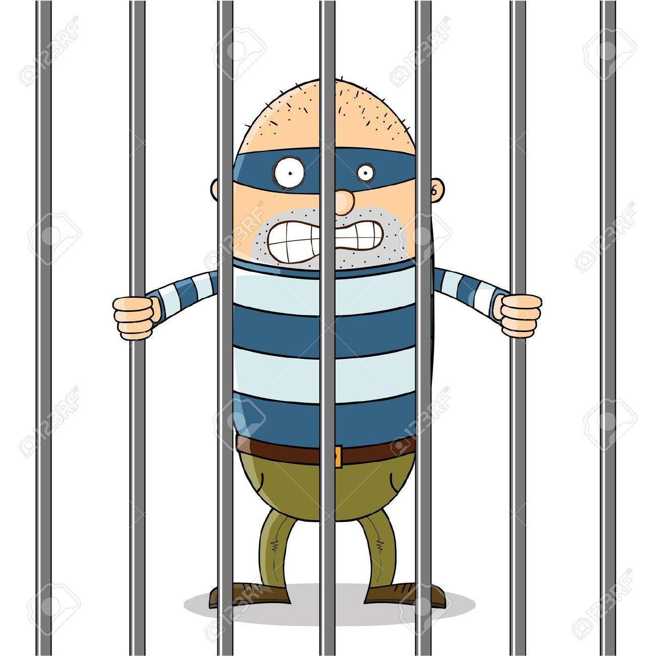 Clipart prison 6 » Clipart Portal.