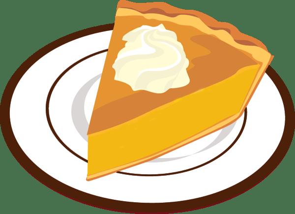 Free clipart pumpkin pie 3 » Clipart Portal.