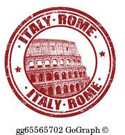 Rome Clip Art.