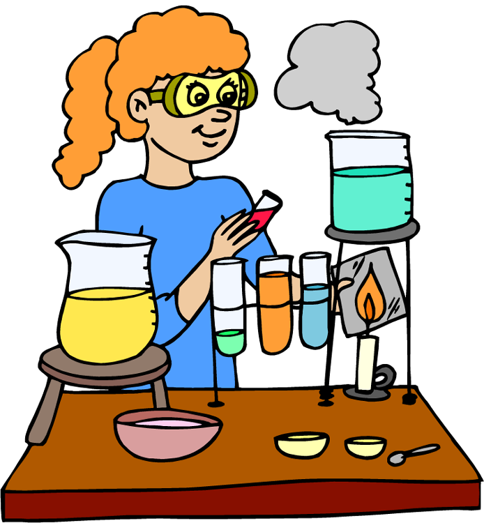 Science Stuff: Back to School with the Scientific Method.