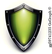 Shield Clip Art.