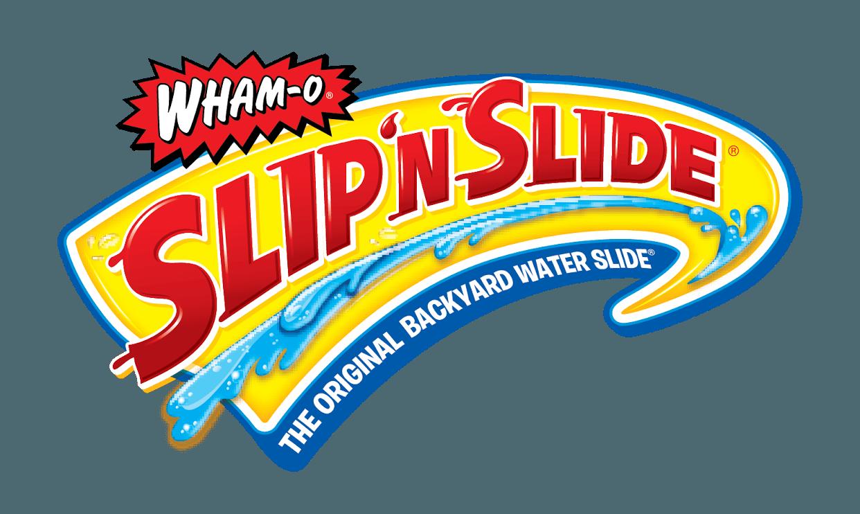 Slip 'N Slide.