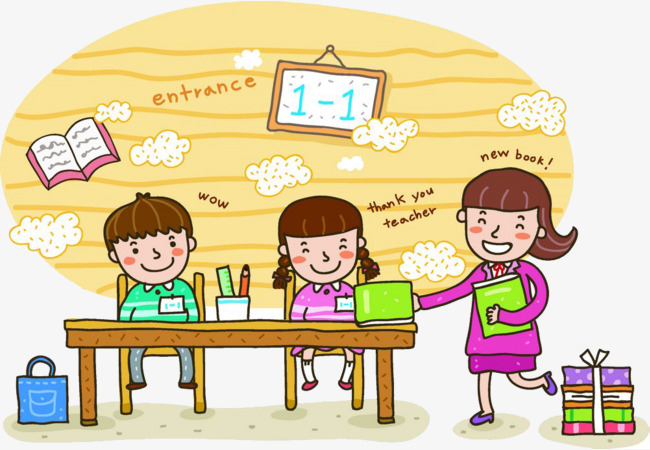 Students learning clipart 5 » Clipart Station.