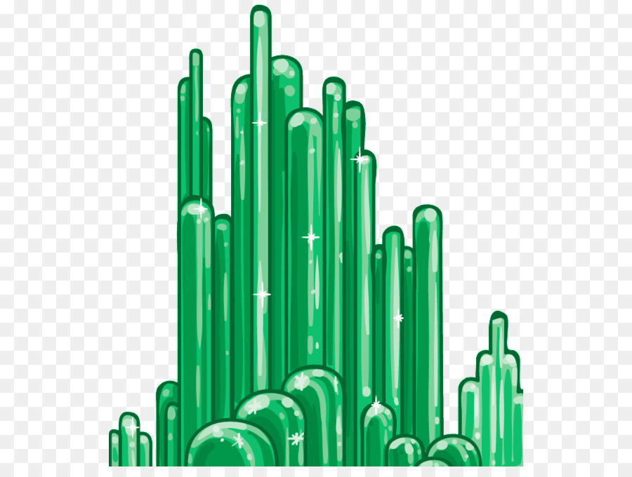 Download Free png The Wizard of Oz Emerald City The Wonderful Wizard.