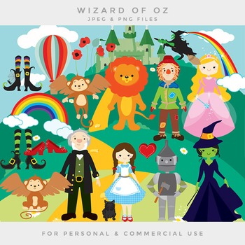 14 cliparts for free. Download Oz clipart wizard oz and use in.