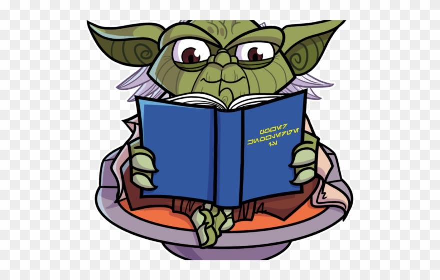 Star Wars Clipart Read.