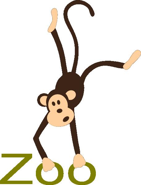 Zoo clip art clipart.