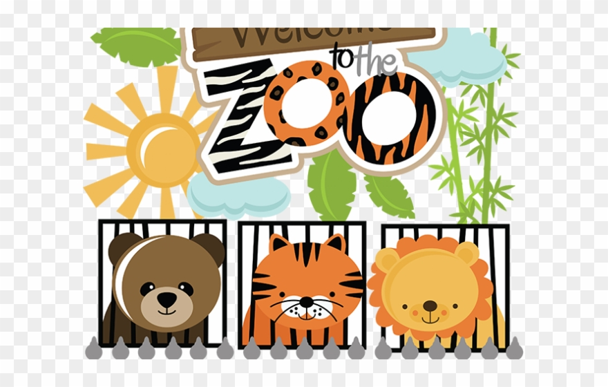 Place Clipart Zoo.
