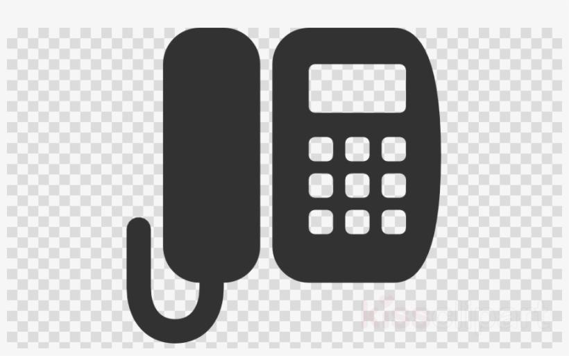 Pbx Phone Icon Clipart Ecu Chips Business Telephone.