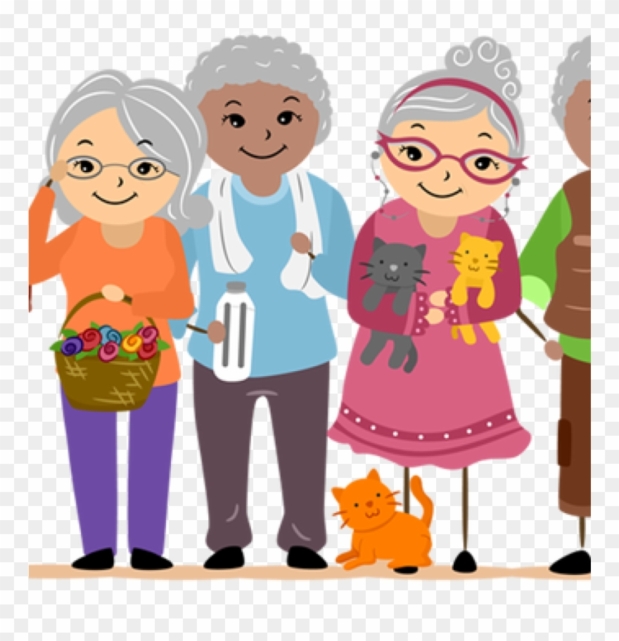 Old People Clipart Old People Clip Art And Information.